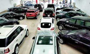 Trung Quốc gia hạn miễn thuế cho xe ôtô sử dụng năng lượng mới