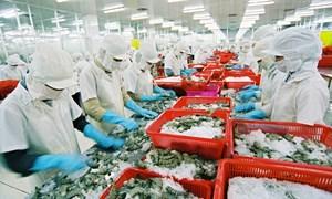 Năm 2017: Giá trị xuất khẩu thủy sản cao nhất từ trước đến nay