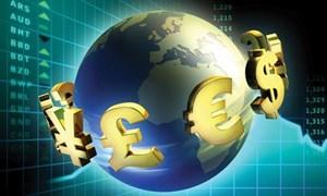 Kinh tế toàn cầu năm 2018 tăng trưởng nhanh