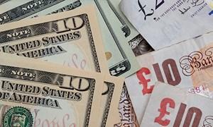 Đồng euro lên đỉnh 3 năm, đồng USD lại trượt dốc
