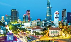"""Forbes: Việt Nam có thể trở thành """"con hổ"""" thứ 5 ở châu Á"""