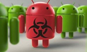 35.000 smartphone tại Việt Nam nhiễm virus ăn cắp mật khẩu Facebook
