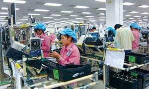 Tăng năng suất từ góc nhìn công nghiệp hóa