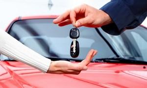 Một số lưu ý cho người tiêu dùng khi mua xe ô tô