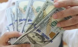 Đồng USD vẫn tăng giá khi chứng khoán Mỹ lấy lại sắc xanh