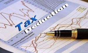 Mức giảm trừ gia cảnh khi tính thuế thu nhập cá nhân năm 2018