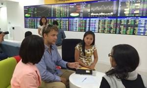 Dự báo VN-Index có thể đạt 1.500 điểm năm 2018