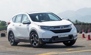 Honda CR-V 2018 giảm 188 triệu đồng