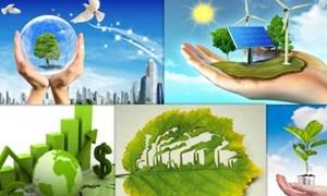 Thu thuế bảo vệ môi trường không phải chỉ chi cho môi trường
