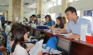Ngành Thuế: Thu ngân sách 2 tháng đầu năm đạt 188.500 tỷ đồng