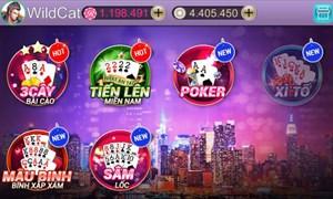 Cẩn thận mất tiền với các trò đánh bạc trực tuyến núp bóng trò chơi đổi thưởng