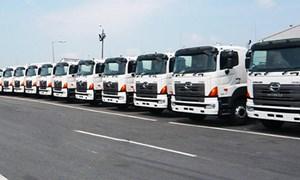 Hướng dẫn quy định về kinh doanh vận tải theo hợp đồng