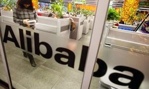 """Cỗ máy bí mật trong chiến lược """"bán lẻ mới"""" của Alibaba"""