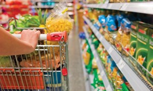 Ngành bán lẻ dẫn đầu số doanh nghiệp mới thành lập trong quý I/2018