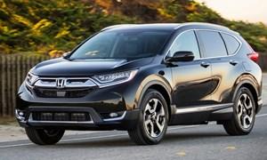 Ô tô Honda tháng 4/2018: Xe nhập khẩu tăng giá