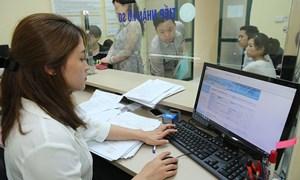 Quý I/2018, đăng ký thành lập doanh nghiệp qua mạng chiếm gần 60%