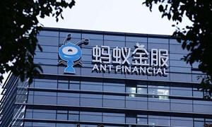 Công ty tài chính của Jack Ma được định giá 150 tỷ USD
