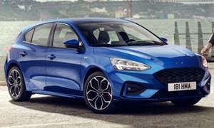 Ford Focus 2019 có gì mới?