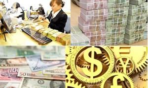 Chất lượng hoạt động ngân hàng cải thiện đáng kể
