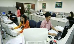 Việc nâng lương với lao động hợp đồng trong đơn vị sự nghiệp