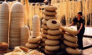 Thêm nhiều cơ chế tài chính hỗ trợ phát triển ngành nghề nông thôn