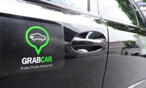 """Taxi công nghệ sẽ bị """"đánh dấu"""" bằng biển số riêng?"""