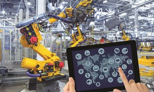 4 tháng đầu năm 2018, chỉ số sản xuất ngành công nghiệp tăng 11,4%