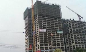 Hà Nội siết dự án nhà ở xã hội