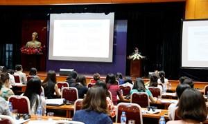 Việt Nam sẽ áp dụng chuẩn mực báo cáo tài chính quốc tế
