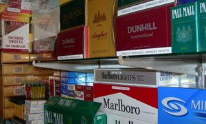 Áp dụng chính sách thuế phù hợp để giảm tỷ lệ sử dụng thuốc lá