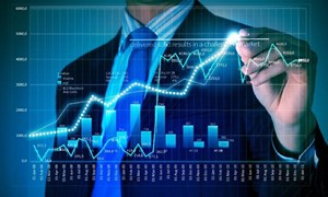 Vốn ngoại chảy vào thị trường chứng khoán đã đạt gần 2,35 tỷ USD