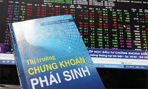 Thị trường chứng khoán phái sinh tháng 5 tăng 162,46%