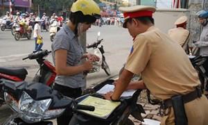 Bộ Tài chính trả lời cử tri về trách nhiệm dân sự của chủ xe cơ giới