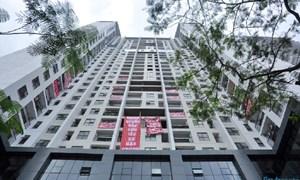 Chủ sở hữu diện tích thương mại được tham gia quản trị nhà chung cư?