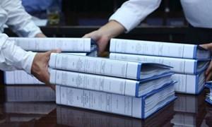Nhà thầu phải chứng thực tài liệu chứng minh năng lực
