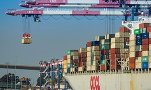 Áp thuế lên 50 tỷ USD hàng nhập khẩu, Mỹ cứng rắn với Trung Quốc