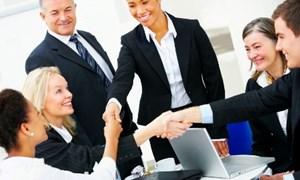 Công nghệ tạo nên văn hóa doanh nghiệp?