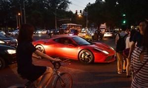 Người giàu châu Á đang giàu nhanh nhất thế giới