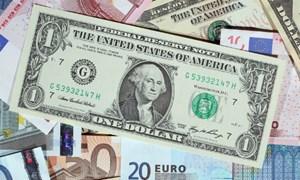 Đồng tiền nào đã tăng giá mạnh nhất so với VND?
