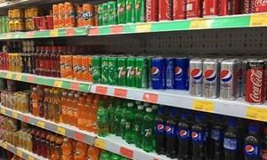 Doanh thu tỷ đô ở Việt Nam của Coca-cola và Pepsi