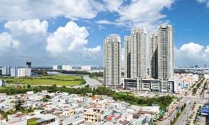 Lượng căn hộ chào bán giảm 36% trong quý II/2018