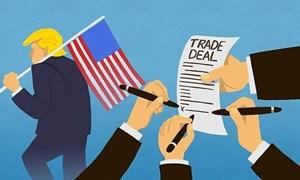 Đông Nam Á chuẩn bị là nạn nhân kế tiếp của chiến tranh thương mại?