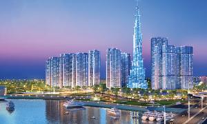 Định hướng không gian đô thị TP. Hồ Chí Minh