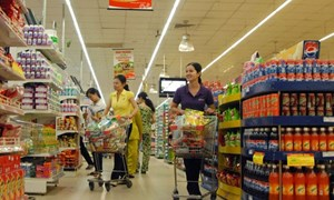 Ngành bán lẻ Việt Nam dự kiến tăng trưởng 10,5% trong năm 2018