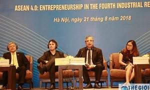 ASEAN có nhiều cơ hội trong cách mạng công nghiệp 4.0