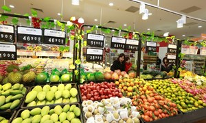 Doanh nghiệp bán lẻ Việt: Làm sao để giữ vai trò chủ đạo?