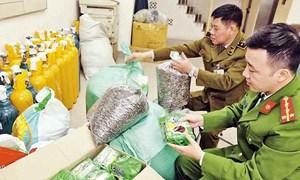 Cần chú trọng truy xuất nguồn gốc hàng hóa