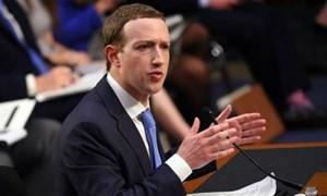 Giữa lúc khó khăn, Facebook liên tục chảy máu chất xám