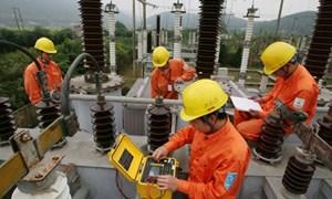 """EVNNPC: Điện luôn """"đi trước"""" trong việc đáp ứng nhu cầu phụ tải công nghiệp xây dựng"""