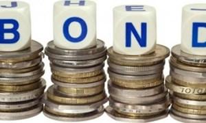 3.800 tỷ đồng trái phiếu chính phủ được huy động thành công